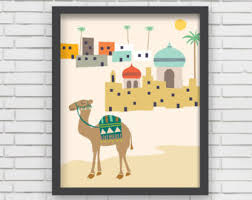 middle east etsy