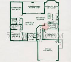 Timber Floor Plans Tamarack Floorplan 1779 Sq Ft Timber Pines 55places Com