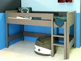 combin lit bureau lit compact junior combine lit bureau junior tendance le lit