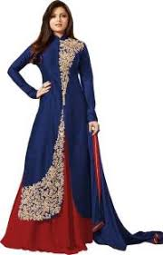 indo western dress buy indo western suits gowns for