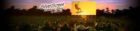 Backyard Outdoor Theater by Backyard Theater Outdoor Theater Systems Portable Home