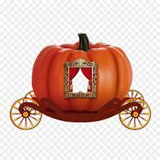 cinderella pumpkin carriage cinderella pumpkin calabaza pumpkin carriage png