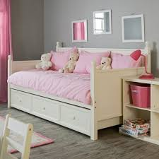 White Trundle Daybed Wooden Daybeds With Trundle Apoc By Daybeds With Trundle