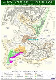 native plant restoration report ucsf u0027s agenda planning meeting save mount sutro forest
