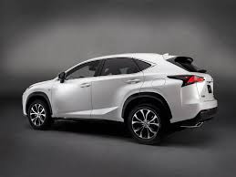 lexus suvs interior and exterior car for review simple car review both