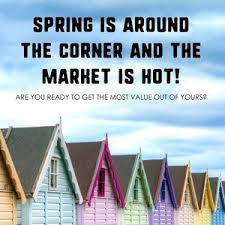 How To Get Your Home Ready For Spring by How To Sell Your Home 101 Home Is Where Your Story Begins