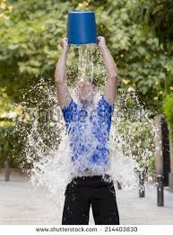 Challenge Water On Pouring Water Stock Photo 214403830