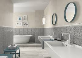 grey and beige tiles google pretraživanje bathroom pinterest