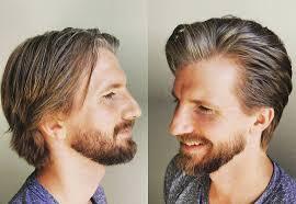 best medium length men u0027s hairstyles 2017