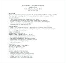 What To Put Under Achievements On A Resume Skills And Accomplishments Resume Examples Resume Example And
