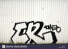 Urban Modern Design by Graf Graffiti Tag Industrial Building Design Letters Cr Youth