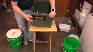 outdoor camping kitchen sink homemade camp kitchen sink for