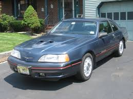 1992 Ford Thunderbird Ford Thunderbird 1987 Photo And Video Review Price