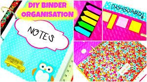 Binder Decorating Ideas Diy Organization Binder How To Organize Your Binder U0026 Diy Tips
