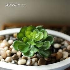 succulent artificial plants reviews online shopping succulent
