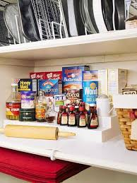 organizing the kitchen 30 quick and easy ideas for kitchen organization midwest living