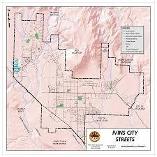 City Maps Ivins City Maps Ivins City