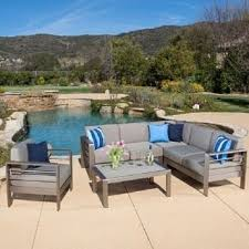 Outdoor Sofa Sets by Best 25 Outdoor Sofa Sets Ideas On Pinterest Rustic Outdoor