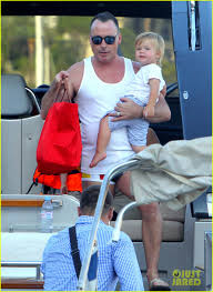 Neil Patrick Harris Family Halloween Costumes by Neil Patrick Harris U0026 David Burtka Saint Tropez With The Kids
