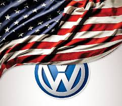 What Does The American Flag Look Like Does U0027made In America U0027 Mean Something Some Say Yes As Vw Weighs