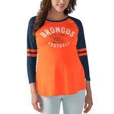 maternity shirts nfl denver broncos maternity shirts nflshop