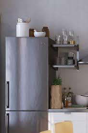 wandregal küche wandregale impressionen ideen boards wandnischen co