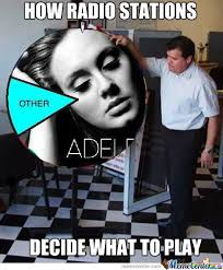 Adele Meme - adele adele everywhere by versalina meme center