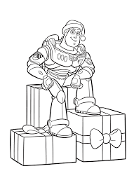 toy story christmas coloring pages dikma info dikma info