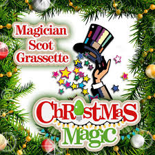 christmas themed magic show u2014 the chocolate church arts center