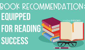 the book that changed the way i teach reading equipped for