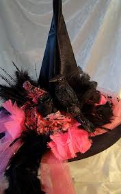 448 best witches hats images on pinterest halloween witches
