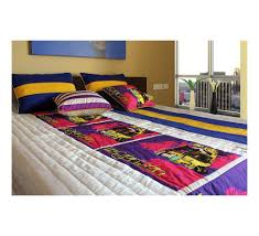 King Size Quilted Bedspreads Stylish Yellow Taxi King Size Quilted Bedspread Bedroom
