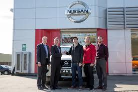 nissan midnight pathfinder grand prize nissan pathfinder vancouver international auto show