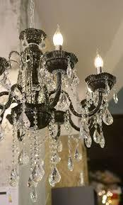 Nostalgische Esszimmerlampen Die Besten 25 Pendelleuchte Kristall Ideen Auf Pinterest