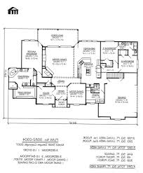 home design 3 story floor plans bedroom house intended for 93
