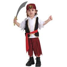 Halloween Costumes 2t Boy Toddler Pirate Boy Costume Costumes Halloween Costumes