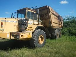 volvo haul trucks for sale 1994 a35 volvo haul truck used