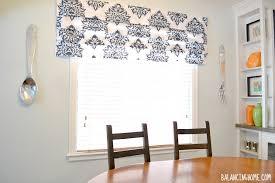 No Sew Roman Shades How To Make - 12 stylish diy roman shades that will make your windows look amazing