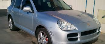 Porsche Cayenne Specs - dilberto 2005 porsche cayenne specs photos modification info at
