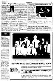 the festfield record pdf