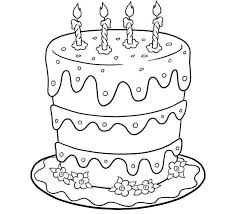 printable coloring pages wedding cake printable coloring pages colour drawing free wallpaper birthday