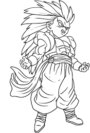mewarnai dragon ball coloring pages coloring pages kids