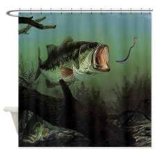 Fishing Bathroom Decor by 15 Best Fishing Decor Images On Pinterest Bass Fishing Fishing