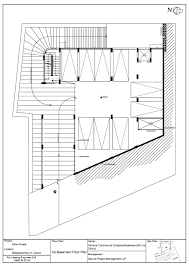 commercial complex floor plan untitled document