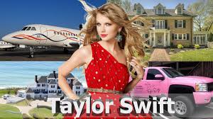 biography of taylor swift family taylor swift biography net worth house cars jet