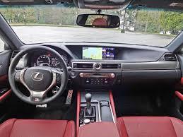 lexus gs awd 2015 lexus gs 350 awd f sport autos ca