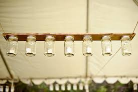 How To Make Mason Jar Chandelier Ideas For Mason Jars Mason Jar Ideas How To Use Mason Jars For