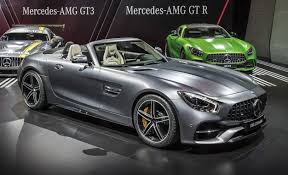 mercedes amg convertible mercedes amg gt c to come as a coupe as well as a convertible
