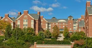 Easton Commons Floor Plans by Eastview Terrace Penn State University Park Housing