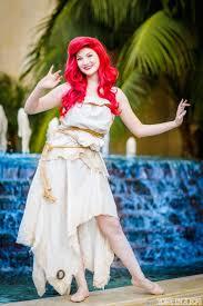 Mermaid Costumes Child Little Mermaid Costumes Best 10 Redhead Costume Ideas On Pinterest Kim Possible